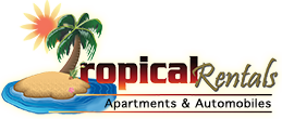 Tropical Car Rentals Antigua - Apartments and Automobiles